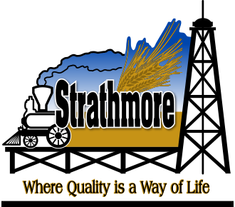 The Town of Strathmore